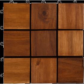 Losetas de madera para exterior - Losetas madera exterior ...
